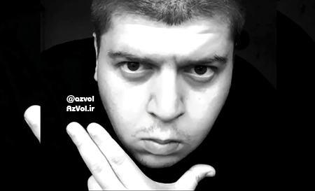 دانلود آهنگ رپ آذربایجانی جدید Mc B.u.S به نام Boguluram
